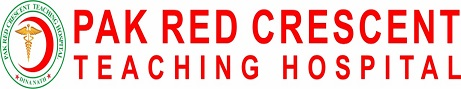 Pak Red Crescent Teaching Hospital
